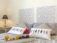 Vila Cristina Garden Holiday Home Algarve pleasant quiet