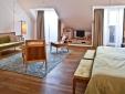 LOUIS Hotel Munich Hotel boutique design