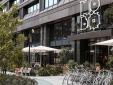Hobo hotel Stockolm boutique design hipster