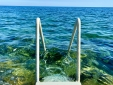 Villa Babej Holiday House at beach Sicilia Italy