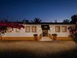 quinta donalda House to rent alvor Algarve