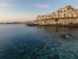 Studio Plemmirio Holiday Rental Sicily Italy at Sea