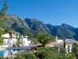El Cortigo Hunting Lodge Private Holiday Villa Andalusia Spain