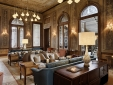 Soho House Istanbul con encanto