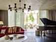 Soho House Istanbul Apartment con encanto