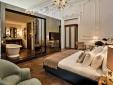 Soho House Istanbul Room con encanto