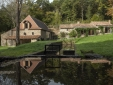 Le Moulin Holiday Villa Holiday House in France Dordogne
