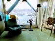 Crane Hotel Faralda Amsterdam Netherlands Holland Crazy Hotel