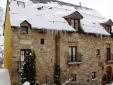 Fachada Hotel Invierno