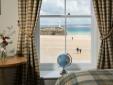 Lifeboat Inn St Ives Cornwall escapada costera playa