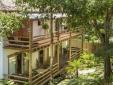Etnia Casa Pousada Trancoso Bahia turismo sostenible