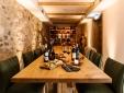 Private sauna in all Suites.