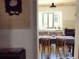 The kitchen, fully equipped and exclusively at your disposal, benefit from this large and well-lit kitchen.