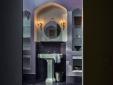 El Fenn  bathroom