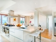 Kitchen Villa Oasis Palma Bay casa villa para alquilar con encanto en mallorca