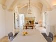 IL TRULLINO villa con encanto Italia de Sur Puglia