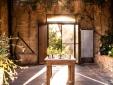 Stylish Hip Boutique Courtryside Hotel Sicily