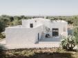 Bathroom Garden Suite Ulivo