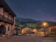 La Infinita Rural Boutique hotel cantabria carmona