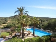 Son Vent Cas Concos Mallorca España Hotel con encanto