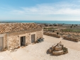 Mangiabove Infinity Pool Alojamiento con encanto Sicilia Sea View