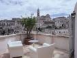 Sassi Hotel Basilicata Hotel romantico