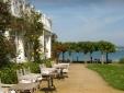 Grand Hotel des Bains Garden