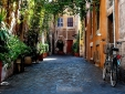 Hotel Santa Maria Trastevere Rome con encanto