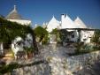 Acquarossa Hotel Cisternino Puglia trendy