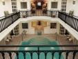 Masseria San Domenico Hotel Lujo boutique Puglia