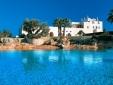 Masseria San Domenico Hotel Luxus boutique Puglia con encanto