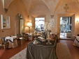 J and J Historic House Hotel Florence Italy Suite