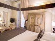 J and J Historic House Hotel Florence Italy Double Bed