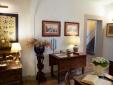 Antica Dimora Johlea Hotelito con Encanto en Florencia Italia