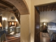 Castello di Spaltenna Tuscany Italy Apartment Living Room