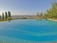 Lucignanello Bandini San Giovanni D'Asso Tuscany Italy Swimmingpool