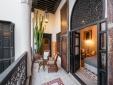 Riad 72 Marrakech boutique hotel