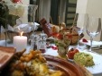Riyad El Cadi Hotel Marrakesh Boutique - Lunch