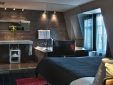 Hotel sezz paris boutique luxury