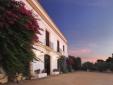 Hacienda Facade