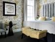 The Soho Hotel Londres Hotel  con encanto