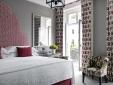 Number Sixteen Hotel londres hotel con encanto