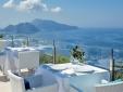 Relais Blu Sorrento amalfi costa romantico lujo hotel con encanto