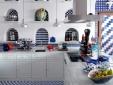 Maison La Minervetta Sorrento Italy Kitchen