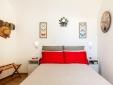 Double room of the apartment La Gerania