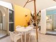 Il Palmento small double room