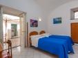 Twin room Casa Bougainvilea