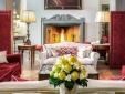 Helvetia & Bristol Hotel luxury boutique