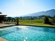 Bastide le Mourre maisons d'hôtes Luberon cottages