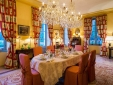 Chateau Talaud Dinner